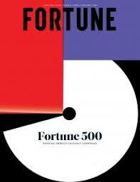 Fortune de junho/julho de 2020