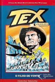 Tex gold ed 47