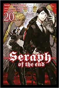 Seraph of end ed 20