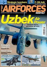 Airforces de junho de 2020