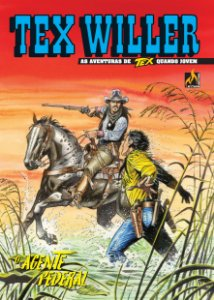 Tex willer ed 18