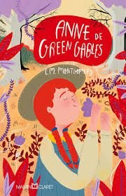 Kit Anne de Avonlea e Anne de Green Gables (capa dura e editora Martin Claret)