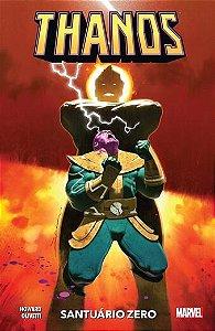 Thanos - santuário zero