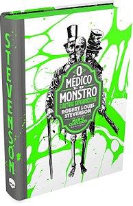 O medico e o monstro e outros experimentos - darkside