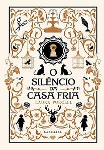 SILENCIO DA CASA FRIA