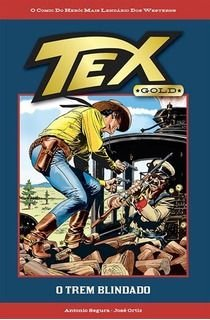 Tex gold ed 48