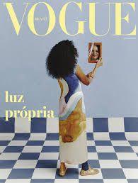 Vogue de julho/agosto