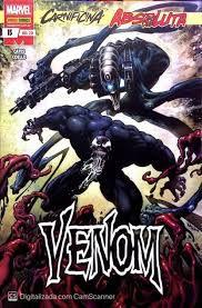 Venom ed 15