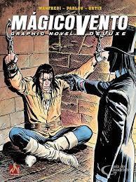 MAGICO VENTO ED 6 LUXO