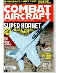 COMBAT AIRCRAFT JULY 2020