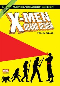 X-men grand design ed 1