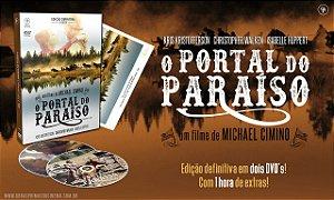Pré-venda O Portal do Paraíso [2 DVD's]