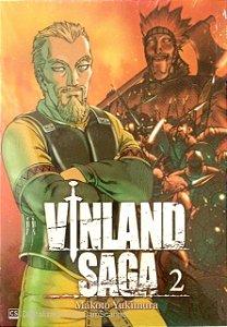 VINLAND SAGA ED 2