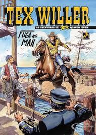 Tex willer ed 19