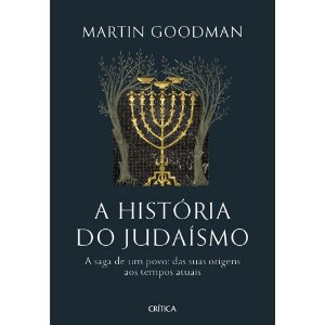A historia do judaísmo