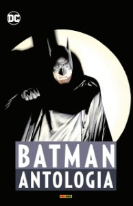 Batman antologia