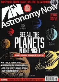 Astronomy now de agosto de 2020
