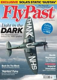 Flypast de setembro de 2020