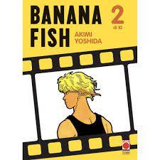 Banana fish ed 2