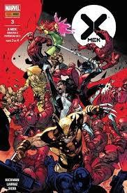 X-men ed 3