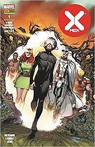 X-men ed 1