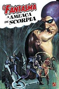 O fantasma - a ameaça de scorpia