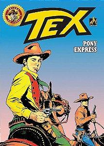 Tex edição em cores ed 44
