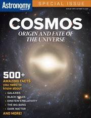 ASTRONOMY SPECIAL COSMOS