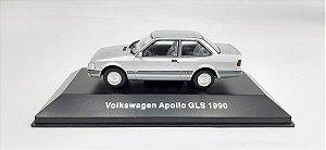 Coleção volkswagen ed 10 - apollo