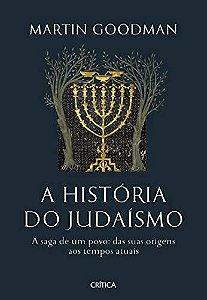 HISTORIA DO JUDAISMO  ED CRITICA
