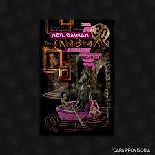 Sandman - edição especial 30 anos vol 7