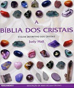 A bíblia dos cristais vol 1