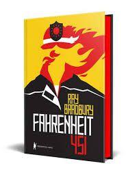 Fahrenheit 451 edição de luxo