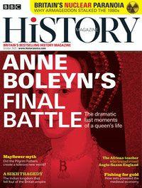 Bbc history de outubro de 2020