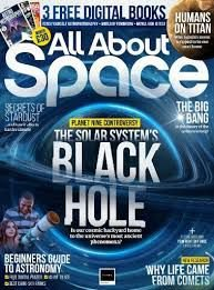 All about space ed 08