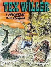 Tex Willer edição 21