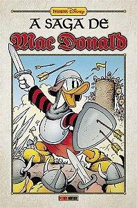 Saga De Mac Donald