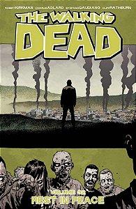 The Walking Dead Edição 32