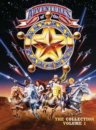 As Aventuras dos Cavaleiros Da Galaxia