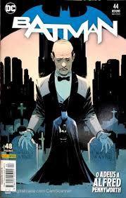 Batman Detective Edição 44