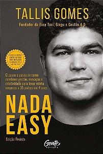 NADA EASY - ED REVISTA - GENTE