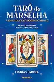Tarô de Marselha - A jornada do Autoconhecimento