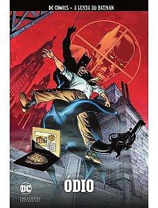 DC COMICS A LENDA DO BATMAN VOL 33