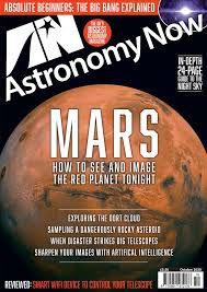 Astronomy now de outubro de 2020
