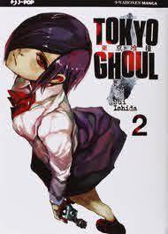 Tokyo Ghoul Edição 2