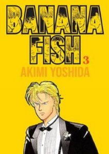 BANANA FISH 3 - PANINI