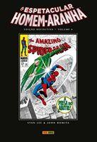 O Espetacular Homem-Aranha Edição Definitiva Vol.04