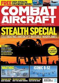 COMBATE AIRCRAFT DEC 2020