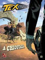 TEX GRAPHIC NOVEL 9
