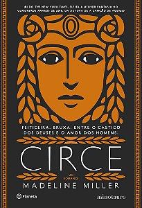 CIRCE - PLANETA MINOTAURO